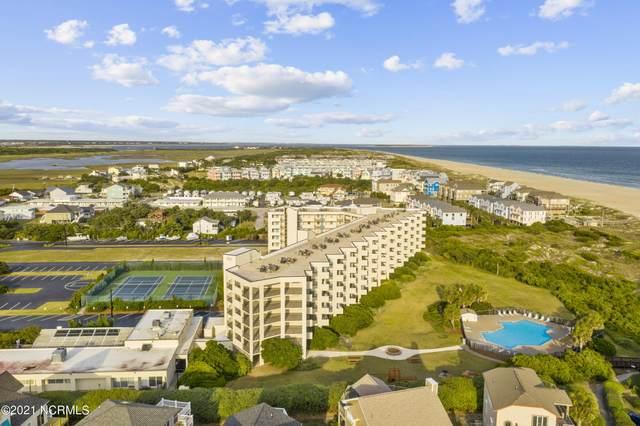 1400 E Ft Macon Road #409, Atlantic Beach, NC 28512 (MLS #100277440) :: Donna & Team New Bern