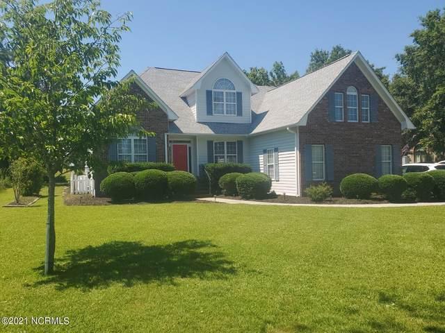 106 Soundview Drive, Hampstead, NC 28443 (MLS #100277446) :: Berkshire Hathaway HomeServices Hometown, REALTORS®