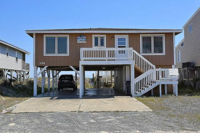 356 E First Street, Ocean Isle Beach, NC 28469 (MLS #100277454) :: Carolina Elite Properties LHR