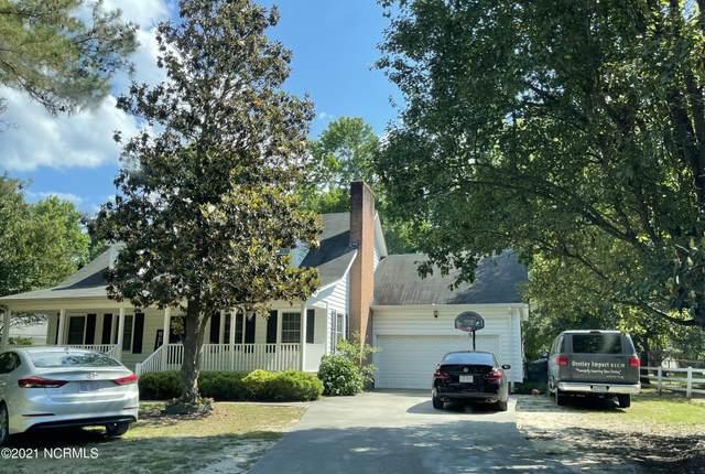 3808 Random Road, Kinston, NC 28504 (MLS #100277476) :: Courtney Carter Homes
