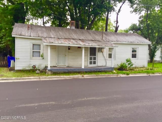 713 Roosevelt Avenue, Greenville, NC 27834 (MLS #100277479) :: The Cheek Team