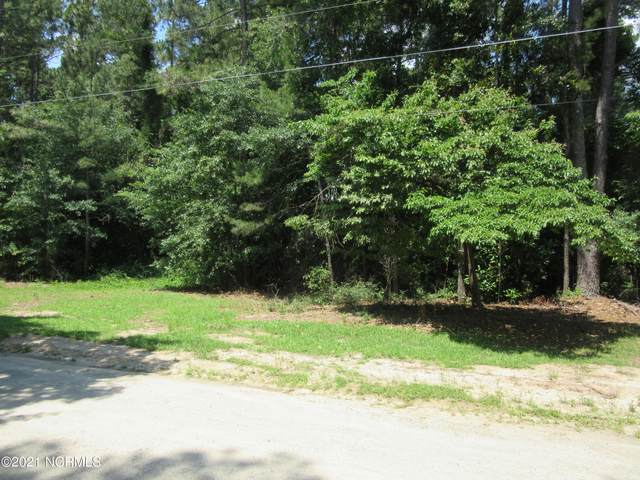 Lot # 7 Greenbriar Street, Laurinburg, NC 28352 (MLS #100277481) :: Shapiro Real Estate Group