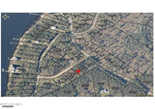 123 Cartuca Trail, Beaufort, NC 28516 (MLS #100277485) :: Holland Shepard Group