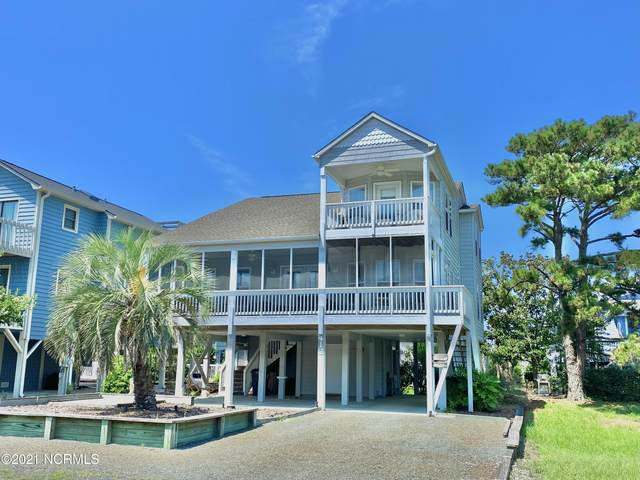 412 39th Street, Sunset Beach, NC 28468 (MLS #100277488) :: Carolina Elite Properties LHR