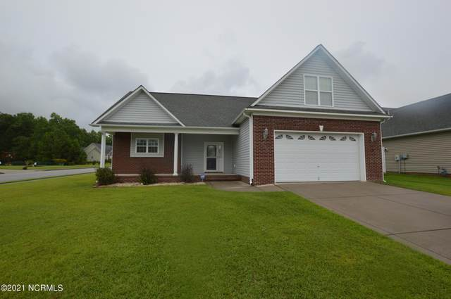 204 Weatherford Drive, Jacksonville, NC 28540 (MLS #100277492) :: The Tingen Team- Berkshire Hathaway HomeServices Prime Properties