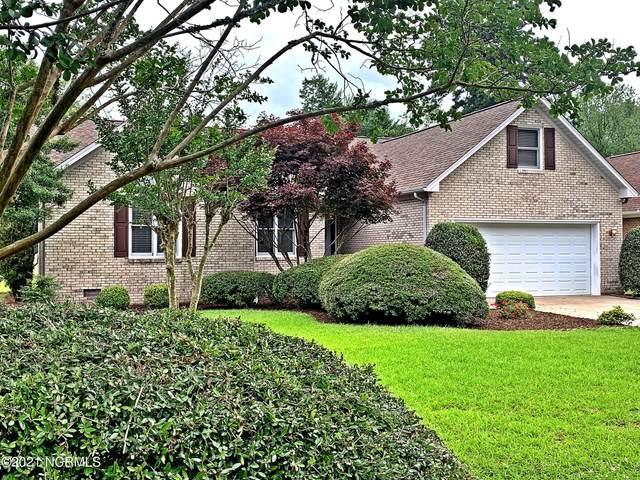 430 Innisbrook Lane, New Bern, NC 28562 (MLS #100277499) :: Courtney Carter Homes