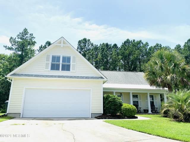 255 Bimini Drive, Winnabow, NC 28479 (MLS #100277500) :: Courtney Carter Homes