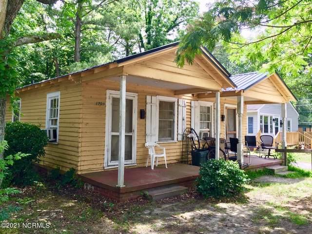 1701 W 3rd Street A & B, Greenville, NC 27834 (MLS #100277501) :: Coldwell Banker Sea Coast Advantage