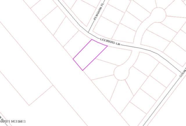 Lot 449 Leeward Lane, Hampstead, NC 28443 (MLS #100277507) :: BRG Real Estate