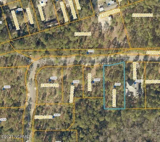 3597 Concordia Avenue SW, Supply, NC 28462 (MLS #100277508) :: Aspyre Realty Group | Coldwell Banker Sea Coast Advantage