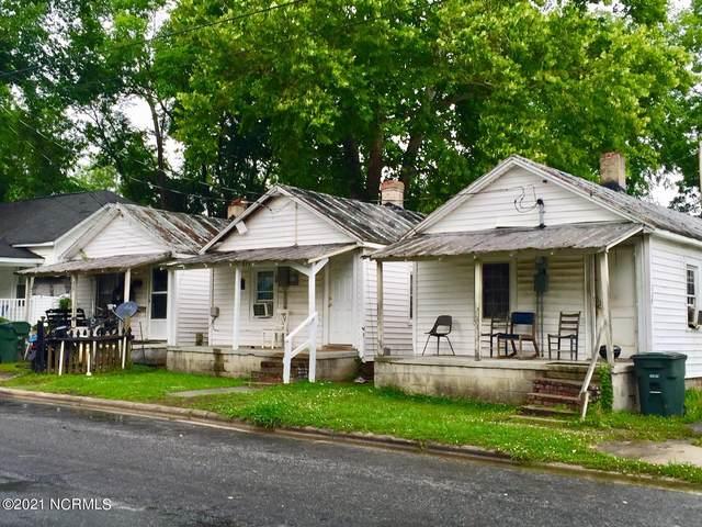 828 Fleming Street, Greenville, NC 27834 (MLS #100277519) :: Donna & Team New Bern