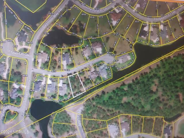 6591 Willowbank Place SW, Ocean Isle Beach, NC 28469 (MLS #100277524) :: Carolina Elite Properties LHR