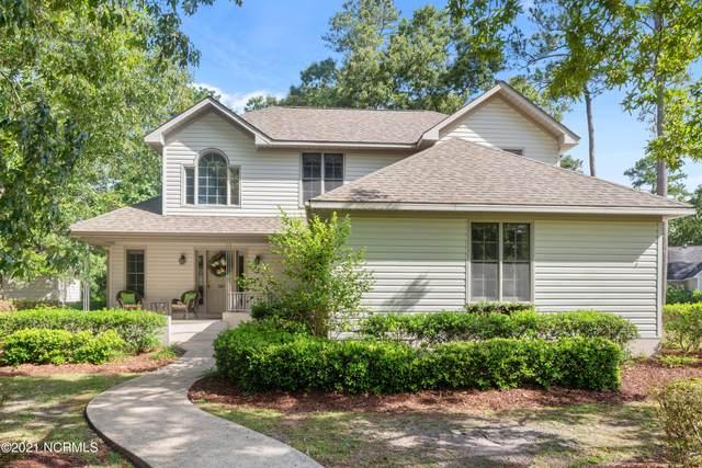 1002 Victoria Way, New Bern, NC 28562 (MLS #100277528) :: The Tingen Team- Berkshire Hathaway HomeServices Prime Properties