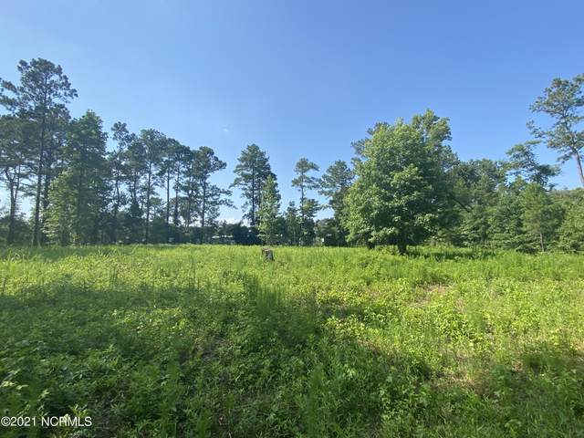 576 Woodie Court SW, Supply, NC 28462 (MLS #100277529) :: Coldwell Banker Sea Coast Advantage