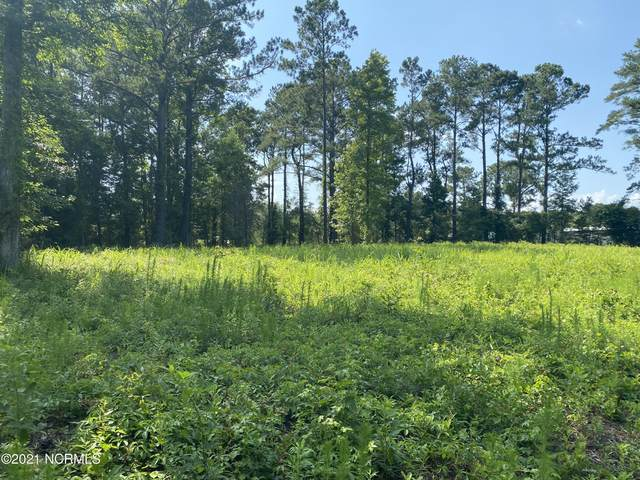 580 Woodie Court SW, Supply, NC 28462 (MLS #100277531) :: Coldwell Banker Sea Coast Advantage