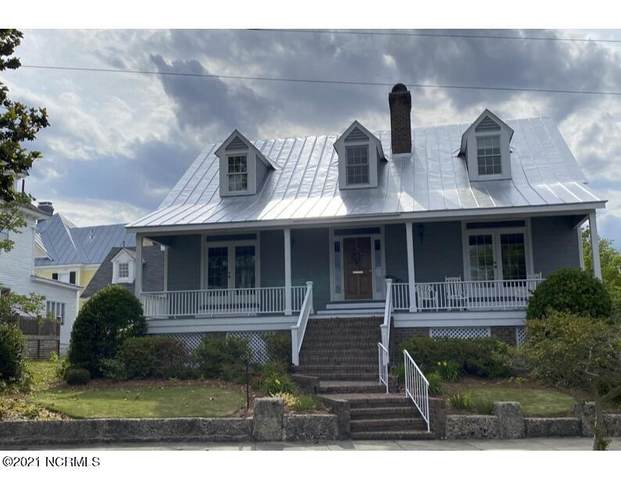 505 E Front Street, New Bern, NC 28560 (MLS #100277533) :: Donna & Team New Bern