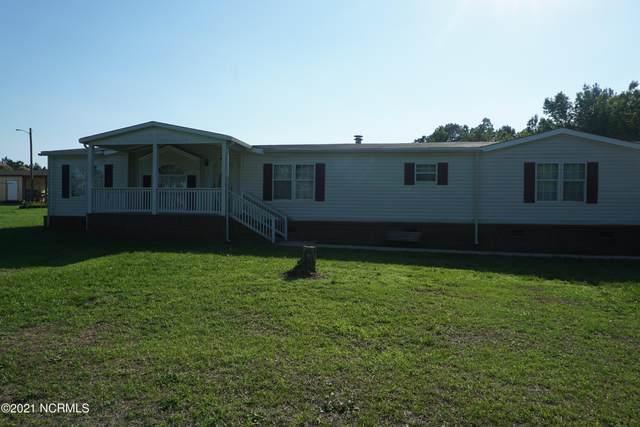 199 Randolphville Road NE, Bolivia, NC 28422 (MLS #100277534) :: Donna & Team New Bern