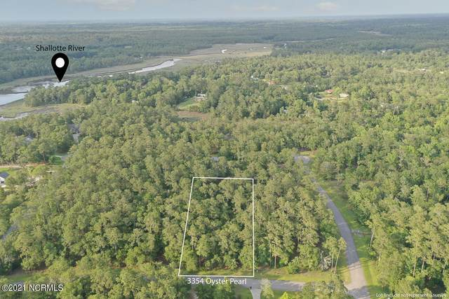 3354 Oyster Pearl Court SW, Supply, NC 28462 (MLS #100277544) :: Coldwell Banker Sea Coast Advantage