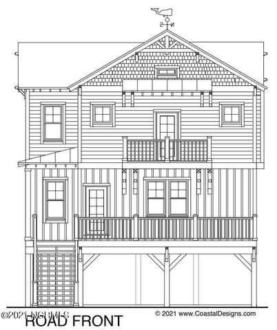 378 E Fourth Street, Ocean Isle Beach, NC 28469 (MLS #100277554) :: The Tingen Team- Berkshire Hathaway HomeServices Prime Properties