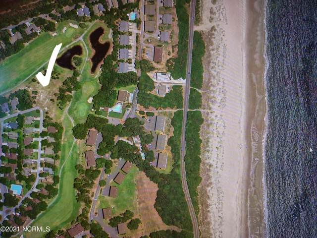 52 Ryder Cup Way, Caswell Beach, NC 28465 (MLS #100277564) :: Coldwell Banker Sea Coast Advantage
