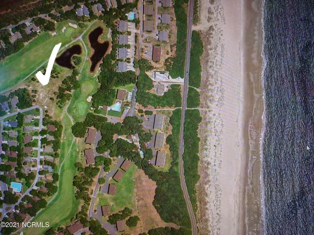53 Ryder Cup Way, Caswell Beach, NC 28465 (MLS #100277566) :: Coldwell Banker Sea Coast Advantage