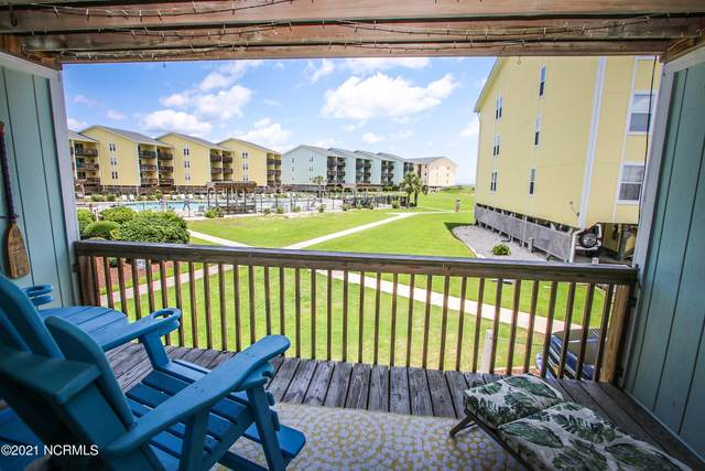 918 N New River Drive #311, Surf City, NC 28445 (MLS #100277569) :: Courtney Carter Homes