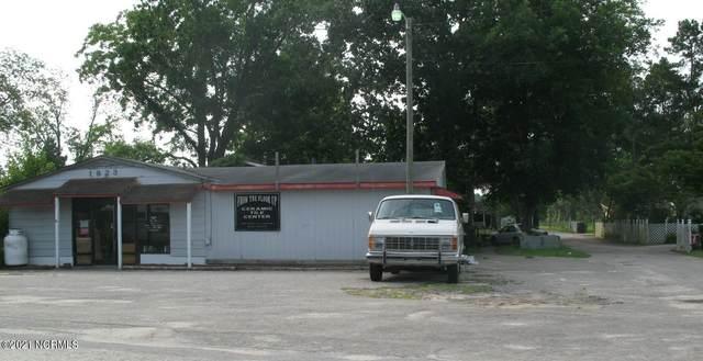 1823 S Madison Street, Whiteville, NC 28472 (MLS #100277587) :: Coldwell Banker Sea Coast Advantage