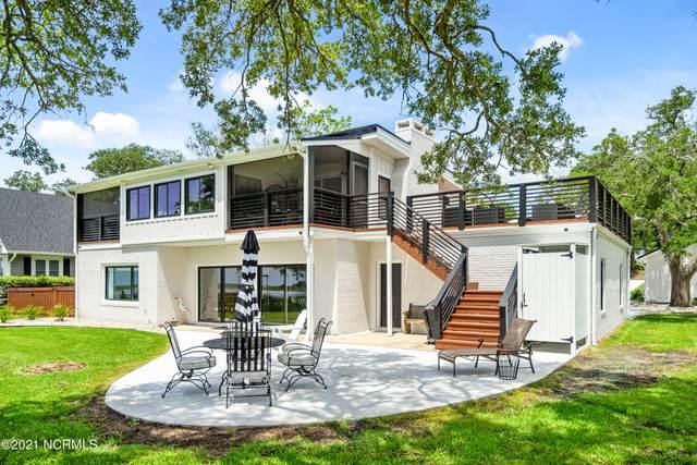 1423 Kings Landing Road, Hampstead, NC 28443 (MLS #100277598) :: Carolina Elite Properties LHR