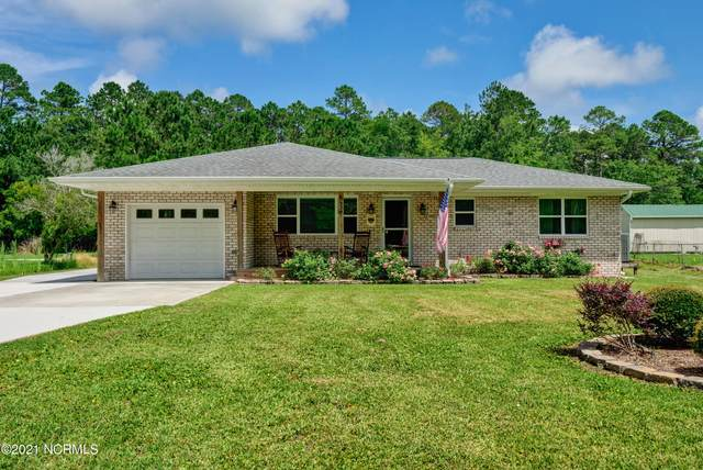 5324 Blue Clay Road, Castle Hayne, NC 28429 (MLS #100277601) :: Great Moves Realty