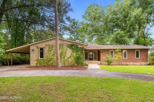 298 Shoreline Drive, New Bern, NC 28562 (MLS #100277604) :: The Tingen Team- Berkshire Hathaway HomeServices Prime Properties
