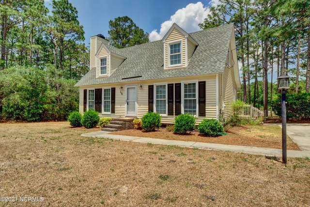 16 Lakewood Drive, Southport, NC 28461 (MLS #100277625) :: David Cummings Real Estate Team