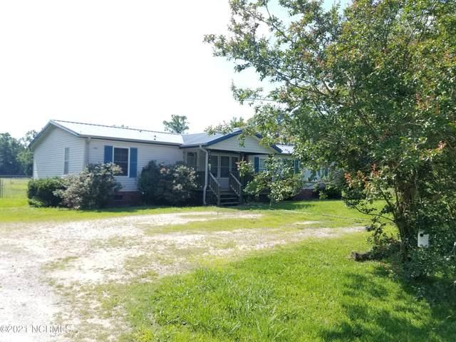 901 Jim Blake Road, Jacksonville, NC 28540 (MLS #100277626) :: Berkshire Hathaway HomeServices Hometown, REALTORS®