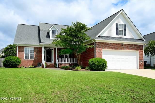 318 Gayle Boulevard, Winterville, NC 28590 (MLS #100277627) :: Watermark Realty Group