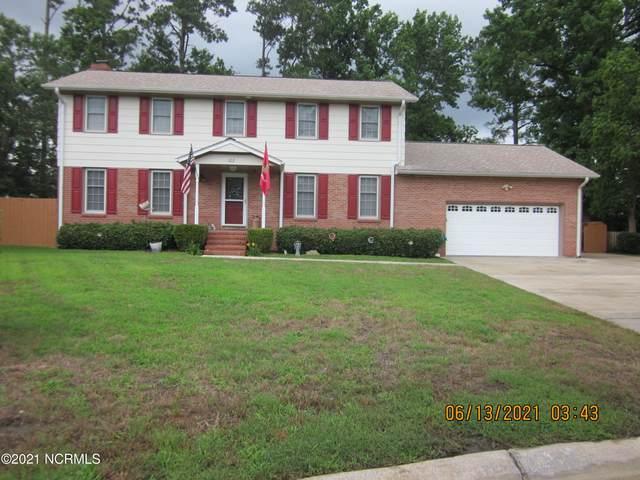 102 Ramona Avenue, Jacksonville, NC 28540 (MLS #100277635) :: Donna & Team New Bern
