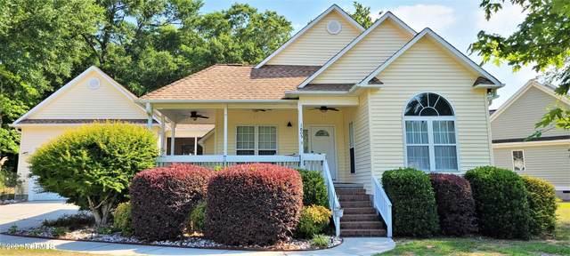 1805 Sandalwood Drive SW, Ocean Isle Beach, NC 28469 (MLS #100277646) :: Carolina Elite Properties LHR