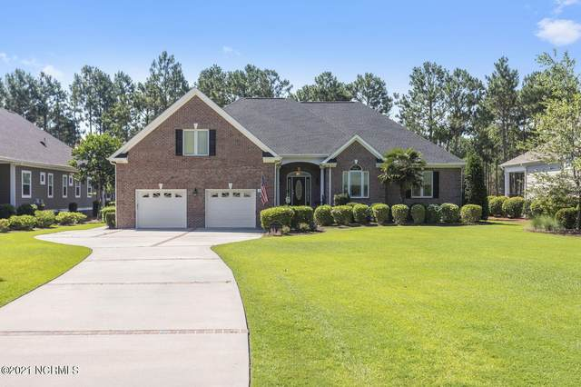 3822 Worthington Place, Southport, NC 28461 (MLS #100277647) :: The Rising Tide Team