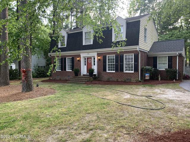 3836 Gloucester Road, Rocky Mount, NC 27803 (MLS #100277652) :: Holland Shepard Group
