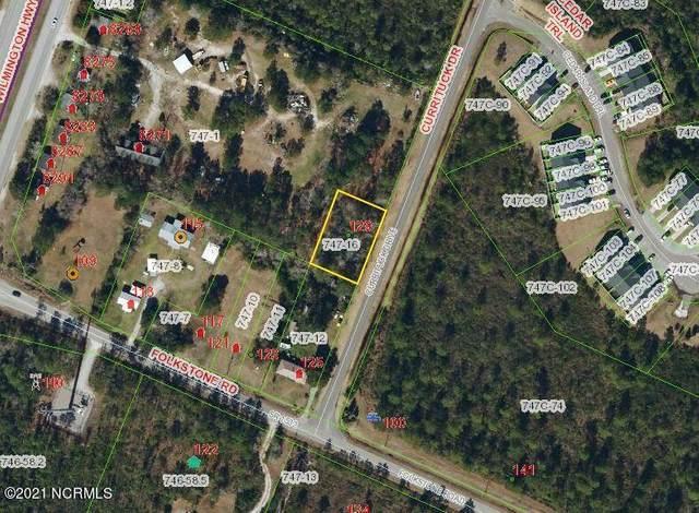 Tbd Currituck Drive, Holly Ridge, NC 28445 (MLS #100277653) :: Coldwell Banker Sea Coast Advantage