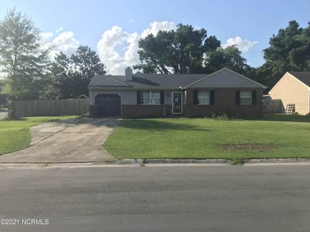 501 Sarah Court, Jacksonville, NC 28540 (MLS #100277661) :: Lynda Haraway Group Real Estate