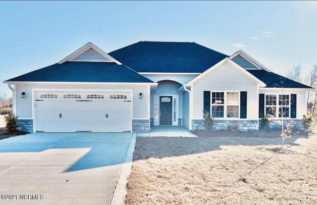 211 Messenger Court, Jacksonville, NC 28546 (MLS #100277662) :: Berkshire Hathaway HomeServices Hometown, REALTORS®