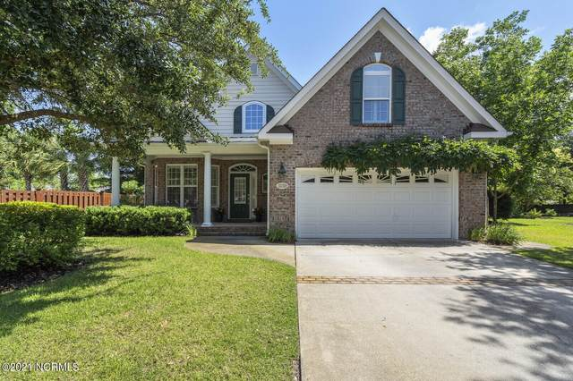 5159 Somersett Lane, Wilmington, NC 28409 (MLS #100277663) :: Carolina Elite Properties LHR