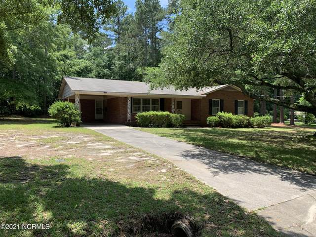 2011 Lake Drive, Laurinburg, NC 28352 (MLS #100277671) :: CENTURY 21 Sweyer & Associates