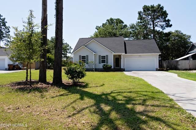 112 Sussex Lane, Hubert, NC 28539 (MLS #100277673) :: The Tingen Team- Berkshire Hathaway HomeServices Prime Properties