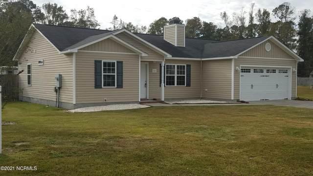 101 Turtle Creek Court, Jacksonville, NC 28540 (MLS #100277680) :: Berkshire Hathaway HomeServices Hometown, REALTORS®