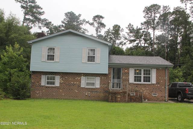 905 E Wilmington Street, Burgaw, NC 28425 (MLS #100277685) :: Carolina Elite Properties LHR