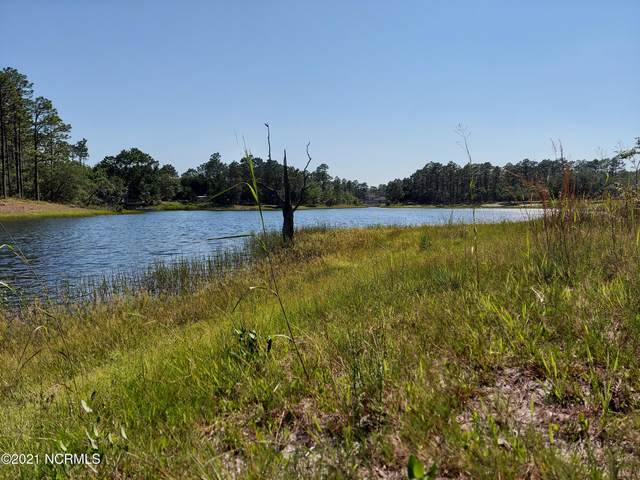 1061 Grant Circle, Southport, NC 28461 (MLS #100277687) :: Coldwell Banker Sea Coast Advantage