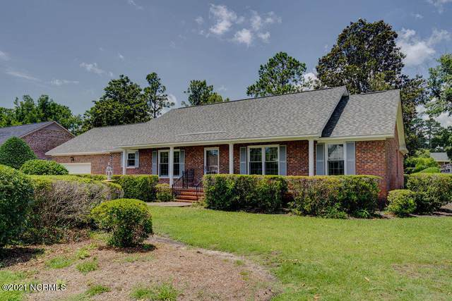 3204 Kirby Smith Drive, Wilmington, NC 28409 (MLS #100277695) :: The Oceanaire Realty