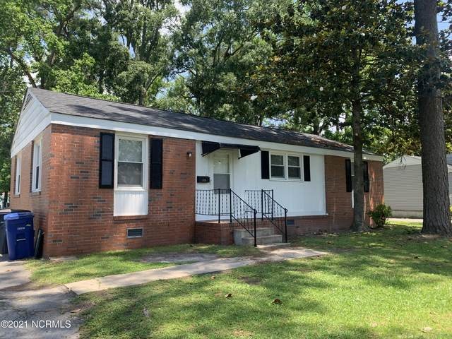 506 Woodhaven Drive, Jacksonville, NC 28540 (MLS #100277697) :: Courtney Carter Homes