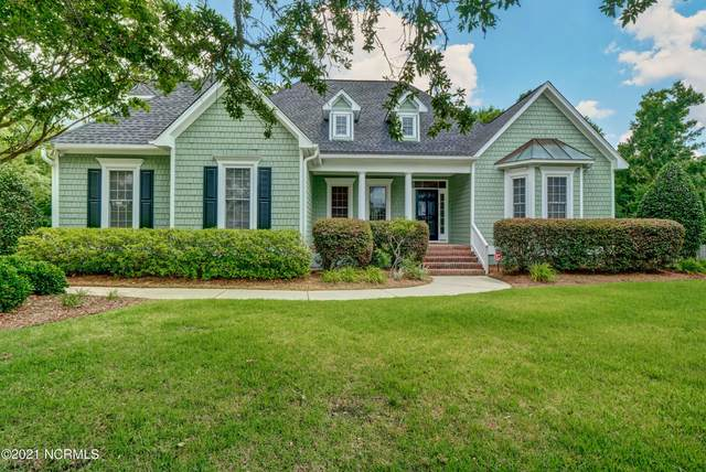 7037 Cayman Court, Wilmington, NC 28405 (MLS #100277709) :: Courtney Carter Homes