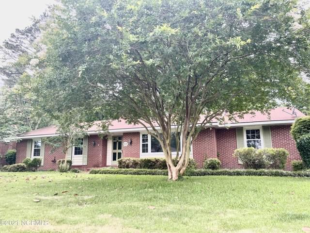 807 Vernon Drive, Jacksonville, NC 28540 (MLS #100277720) :: RE/MAX Elite Realty Group